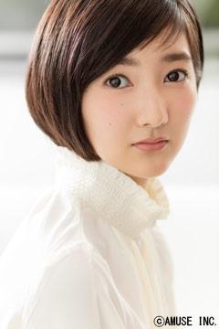 Notsu Yunano (野津友那乃) Notsuyunano_2013