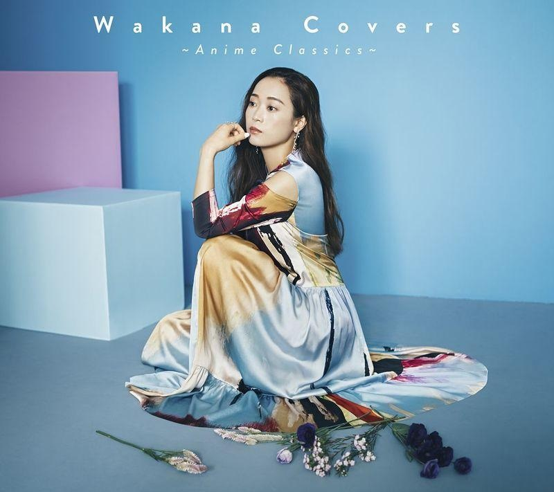 Image of Wakana - Wakana Covers ~Anime Classics~