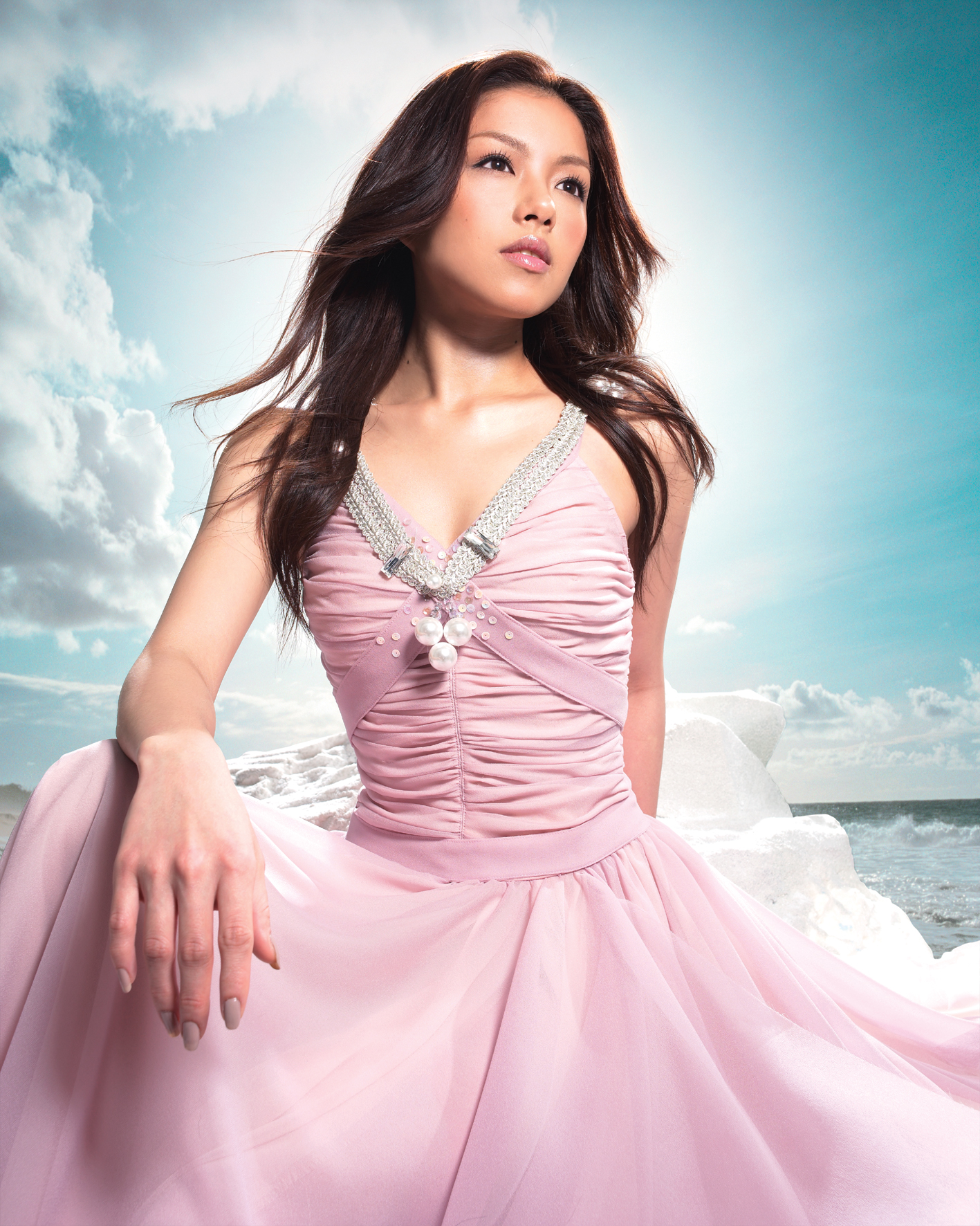 Yuna Ito nude 526