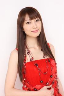 Iida Kaori - generasia