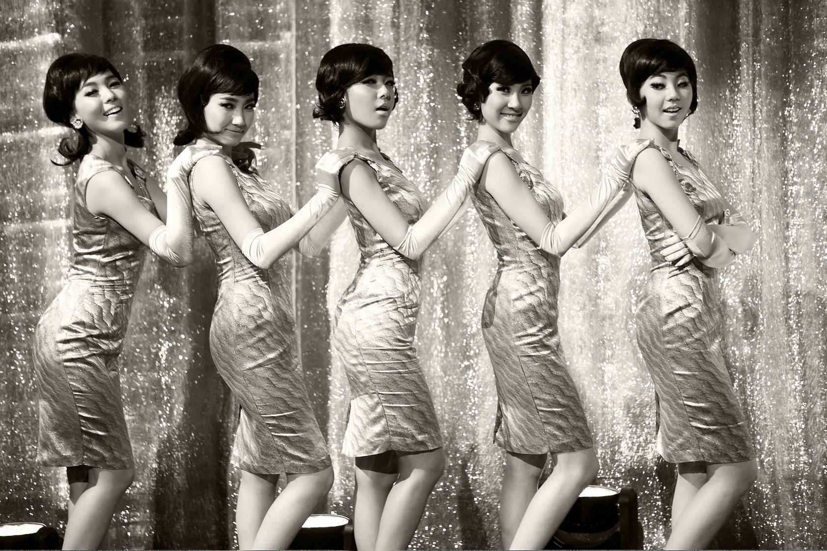 Nobody wonder girls korean lyrics — pic 14