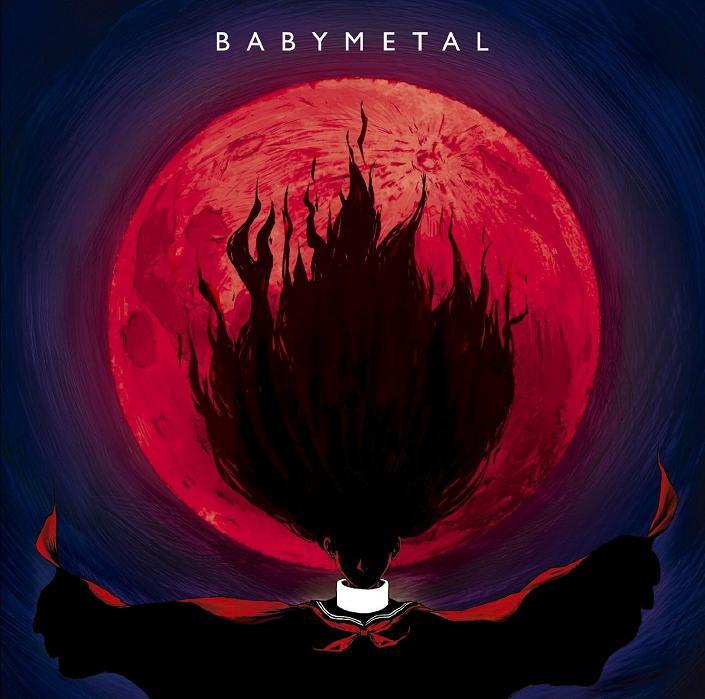 [Lirik+Terjemahan] BABYMETAL - Uki Uki  Midnight (Malam yang Gemerlap  )