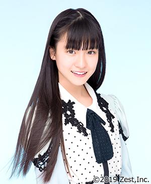 [Resim: SKE48_Hayashi_Mirei_2019.jpg]