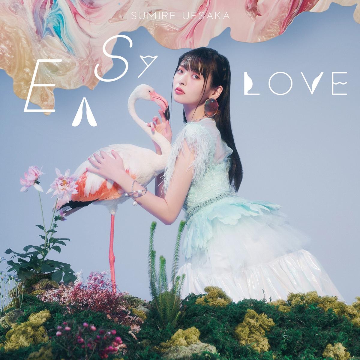 Uesaka Sumire - EASY LOVE