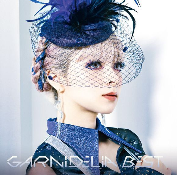 Image of GARNiDELiA - GARNiDELiA BEST