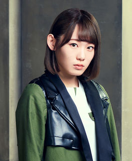 Koike Minami - generasia