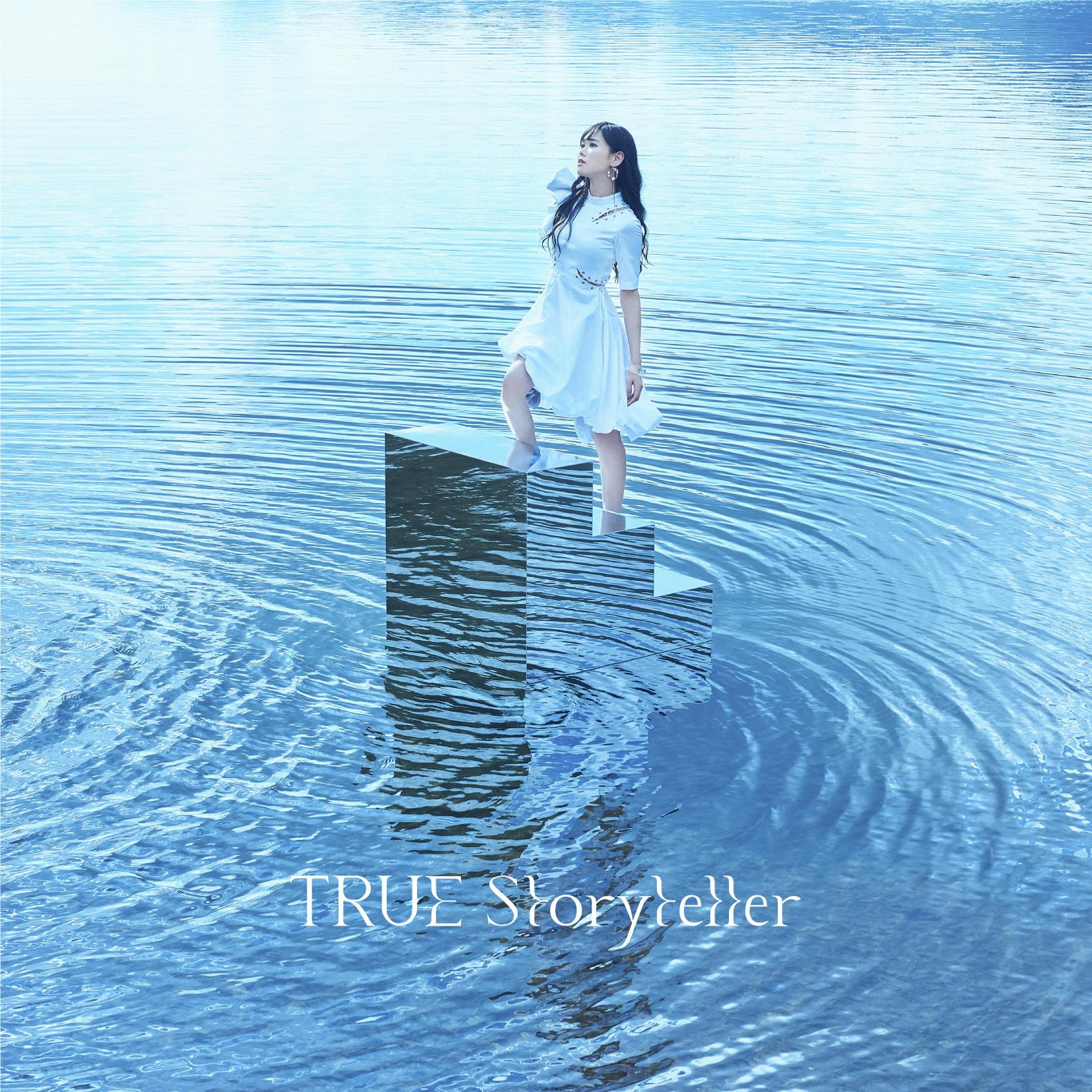Image of TRUE - Storyteller