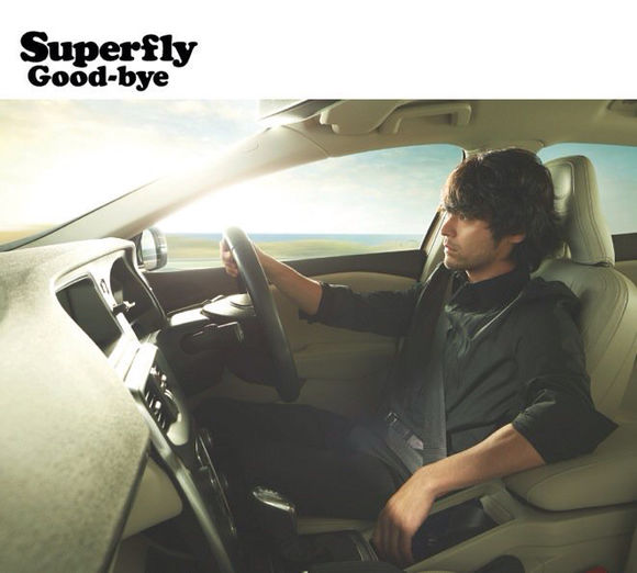 Superfly - Good-bye