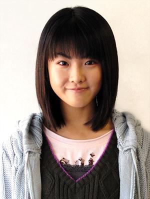 Fukuda Mayuko Generasia