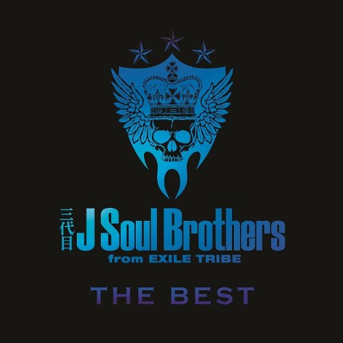 File:Sandaime J Soul Brothers - The Best cover.jpg