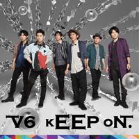 keep on v6 generasia