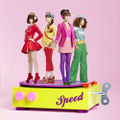 SPEED Little Dancer CD.jpg