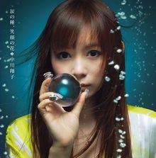 shoko nakagawa namida no tane egao no hana mp3
