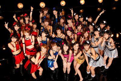 Hello! Project Mobekimasu - ge...