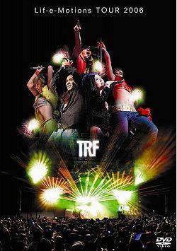 TRF - World Groove