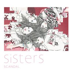scandal single sisters - review full album downlad mp3