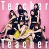 AKB48 - Teacher Teacher Type A Lim.jpg