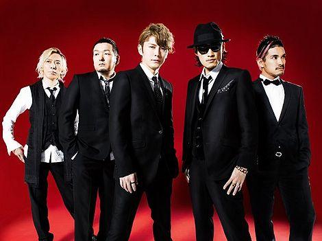 Flow (Japanese band) - Wikipedia