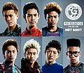 Hot Shot by Generations 1 Coin CD.jpg