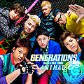Animal (GENERATIONS from EXILE TRIBE) mumo.jpg
