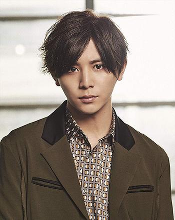 Yamada Ryosuke - gener...
