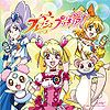 Let's! Fresh Precure! ~ You make me happy!.jpg
