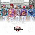 Ledapple - Who are you RE.jpg