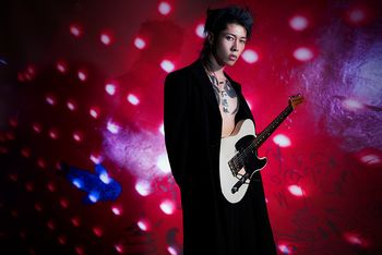 Miyavi This Iz The Japanese Kabuki Rock Generasia