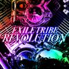 EXILE TRIBE REVOLUTION Album Cover.jpg