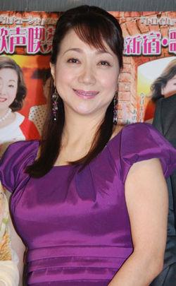 Megumi Asaoka Net Worth
