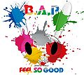 BAP - FEEL SO GOOD Type A.jpg
