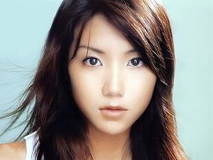 Kishimoto Hayami - generasia