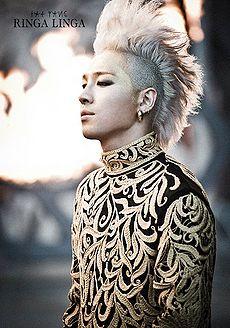 Taeyang - generasia