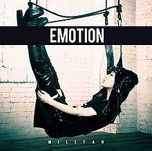 miliyah kato emotion single