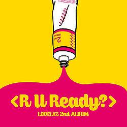 R U Ready - generasia