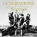 Evergreen by Generations CD.jpg