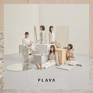 [Album] Little Glee Monster - FLAVA | Album ke-4 Puncaki Posisi Chart Oricon