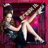Amuro Namie - Break It CD+DVD.jpg