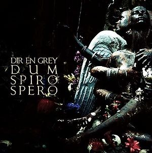 DIR EN GREY - DUM SPIRO SPERO [Download Album/ MP3]