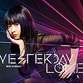 Kuraki Mai - YESTERDAY LOVE reg.jpg