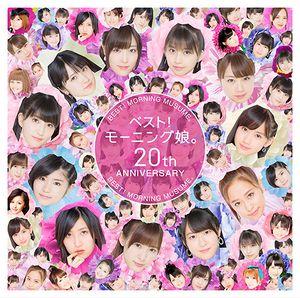 best morning musume 20th anniversary generasia