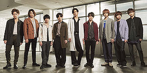 Hey Say Jump - Precious Girl promo.jpg