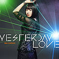 Kuraki Mai - YESTERDAY LOVE FC.jpg