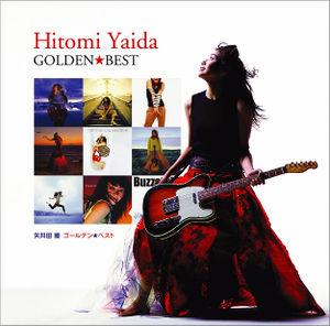 Golden Best Hitomi Yaida - generasia