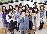 Onyanko Club - generasia