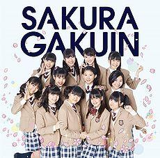 "Sakura Gakuin – ""My Graduation Toss"" | the number 244"