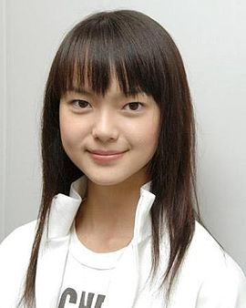 Mikako Tabe cute