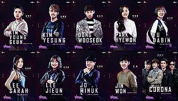 Superstar K - generasia