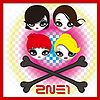 2NE1 - 2NE1 2nd Mini Album.jpg