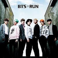 Bangtan Boys Run